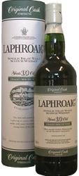 Laphroaig 10 Year Straight